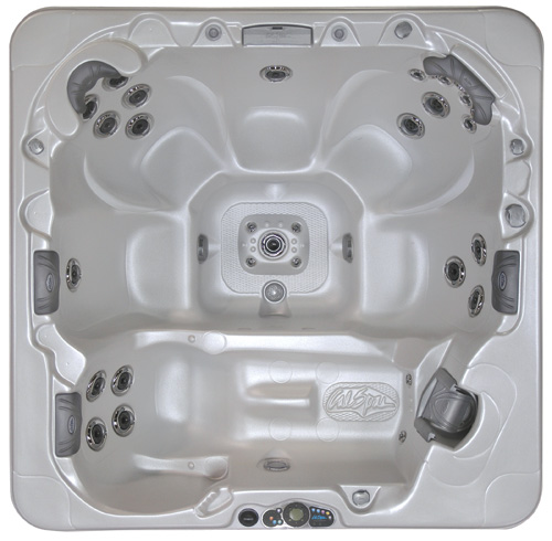 CalSpa Diamond D836L Spa