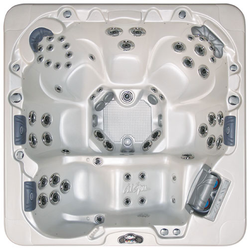 CalSpa Diamond D865L Spa